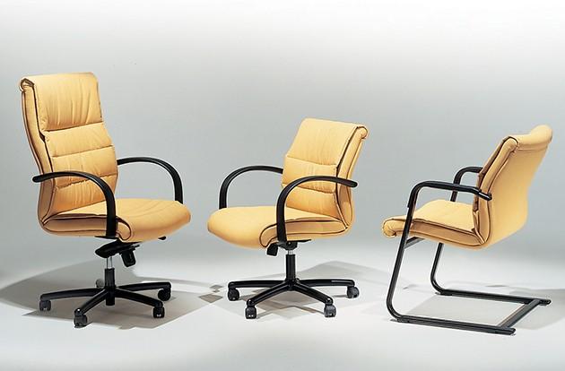 Home segix sedie e poltrone da ufficio venezia - Sedie girevoli da ufficio ...